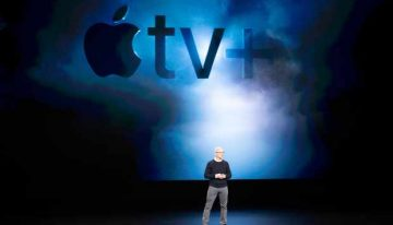 Apple TV Plus Launches In November For $4.99 A Month