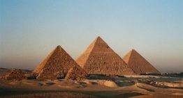 Project Management Lessons from the Great Pyramids Of Egypt (2)