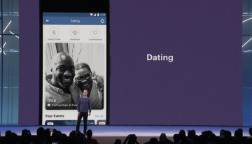 Facebook Launched Its Dating Service In the US Yesterday And Its Already Gathering Reactions
