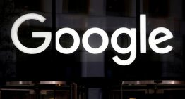 US Launches Antitrust Probe On Google Over Advertising Practices