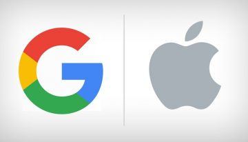 Apple Debunks Google's Claim of A Vulnerability; Says It's Only Stocking Fear and Nothing More