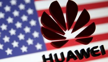 Huawei Is Accusing The US Government Of Coercing Its Employees To Provide Company Info