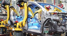 Disruption: Manufacturing Tech Trends Of The 2020s