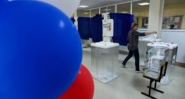 Russia Complains About Facebook And Google Interference On Election Day