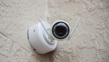 5 best home security systems in 2019