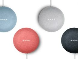 Google Nest Mini: Say Hello To The Newest (and smallest) Google Assistant Smart Speaker