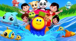 Stunning Apps Launched Exclusively for Kids