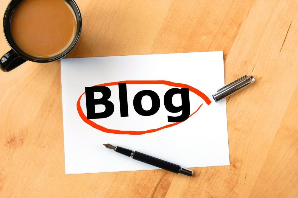 Blogs written on interesting topics can expand your reach to specific internet users