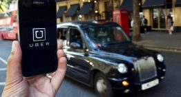Following Two Years Of Legal Battle, Uber Loses Licence To Operate In London