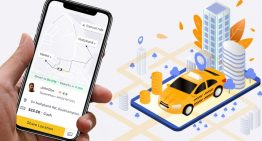 Ride-hailing Has A Huge Scope In The African Market As Others Join The Race