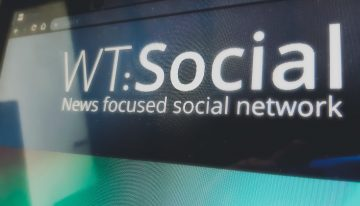 "Wikipedia Founder's Ad Free Social Network ""WT:Social"" Surpasses 160,000 Members"