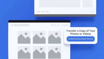 Facebook's New Photos Transfer Feature Explained Further
