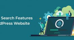 Learn How To Modify Search Features In WordPress Website