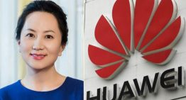 Huawei CEO Says Daughter Became A Bargaining Chip In the Trade War With US And That She Should Be Proud