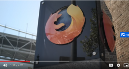 Mozilla Launches Picture-in-Picture Support In Firefox 71, Blocked Over 1 Trillion Trackers Since Sept.