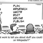 Power of Wikipedia - [Tech'n'Toon]