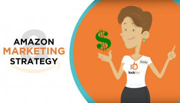 Amazon Marketing Strategy That Increases Your E-Commerce Sales