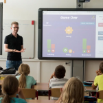 Smart Tech in Schools: What's Showing Up More and More These Days?
