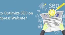 How To Optimize SEO On A WordPress Website