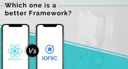React Native And Ionic Framework: An Understanding