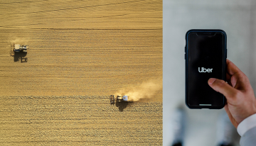 Uber Model For Farming Equipment: Could It Reshape Agriculture In Africa