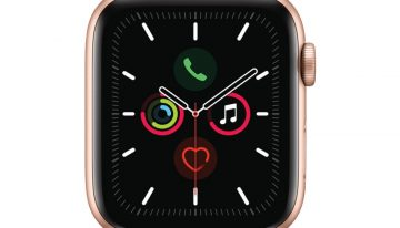 Apple Watch Outsells the Entire Swiss Watch Industry in 2019