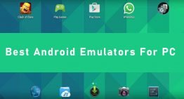 Here Are 7 best Android Emulators For PC In 2020