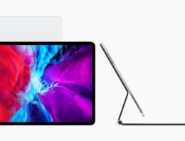 Apple Unveils New iPad Pro With Depth Aware Cameras and LiDAR Scanner