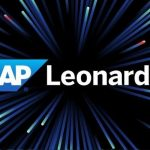 SAP Leonardo And Blockchain Technology Are Used To Develop A Logistics App