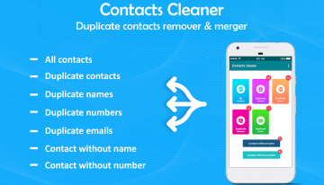 Here Are Tools To Help You Remove Duplicate Contacts In Android