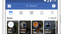 Facebook Is Testing A Feature To Lets Users Cross-Post Stories To Instagram