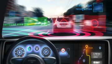 Global Advanced Driver-Assistance Systems (ADAS) Market Scope And Market Size