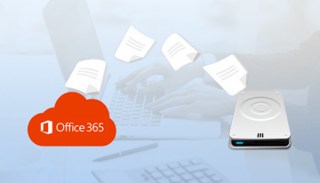 How To Save Emails From Outlook 365 To Hard Drive Using Manual Tricks