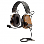 Review: Here's The All New ComTac V Headset, See All The Specs Here
