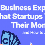 Infographic: Business Expenses You Should Reconsider to Survive the Pandemic