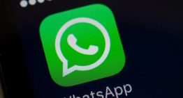 WhatsApp Is Now Limiting The Number Of Times A Message Can Be Forwarded.