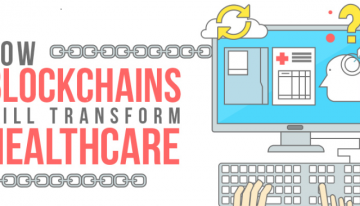 Infographic: How Blockchains Will Transform Healthcare
