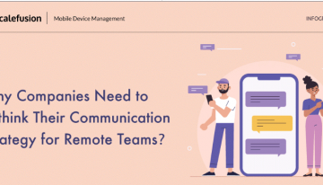 Infographic: Why Companies Need To Rethink Their Communication Strategy For Remote Teams