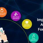 Mobile App Development For Digital Marketing