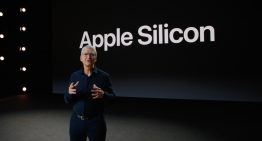 Apple Finally Announces That Its Ditching Intel For Its Own Processors