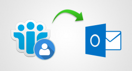 How To Convert Lotus Domino Files To Outlook- DXL To PST Conversion