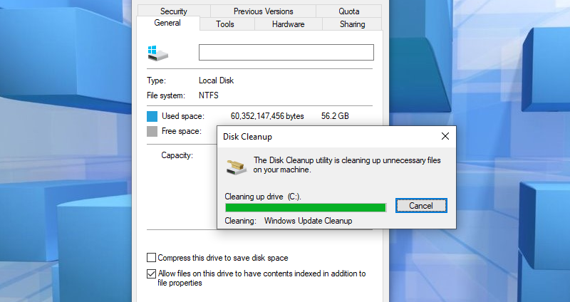 Is It Safe to Delete Everything in Windows Disk Cleanup?