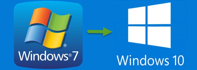 Moving From Windows 7 To Windows 10: Everything You Need To Know