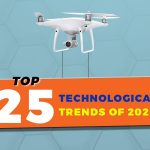 Here Are The Top 25 Technological Trends of 2020