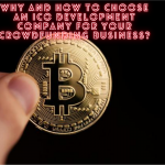Why And How To Choose An ICO Development Company For Your Crowdfunding Business?