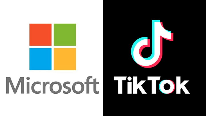Microsoft confirms Its In Talks To Buy TikTok After Speaking With President Trump