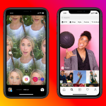 "Facebook Launches Reels, A ""TikTok-Like"" Service Which Connects With Instagram"