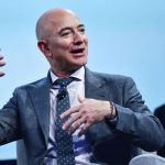Jeff Bezos Net Worth Briefly Hit $200b, First Person Ever To Achieve That But Closed At $196b