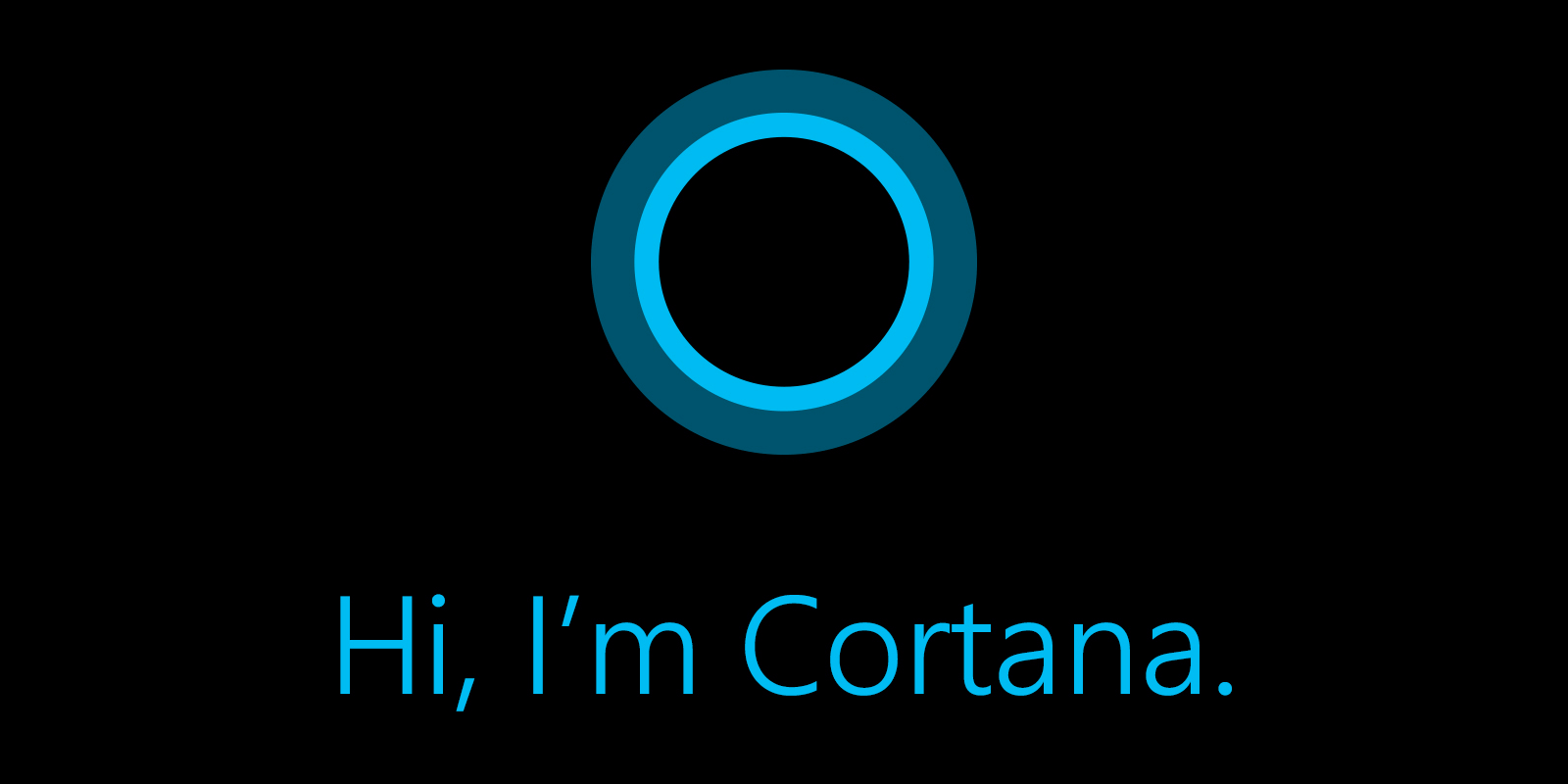 Microsoft Is Killing Off Cortana For A Number Of Devices, iOS And Android