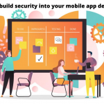 6 Ways To Build Security Into Your Mobile App Develop Lifecycle